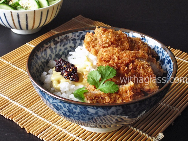 Thin Tonkatsu Thin Japanese Breaded Pork