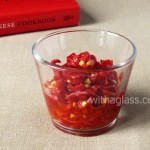 Hunan Salt-Pickled Chillies/Erös Pista