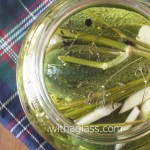 Pickled Dill Cucumber